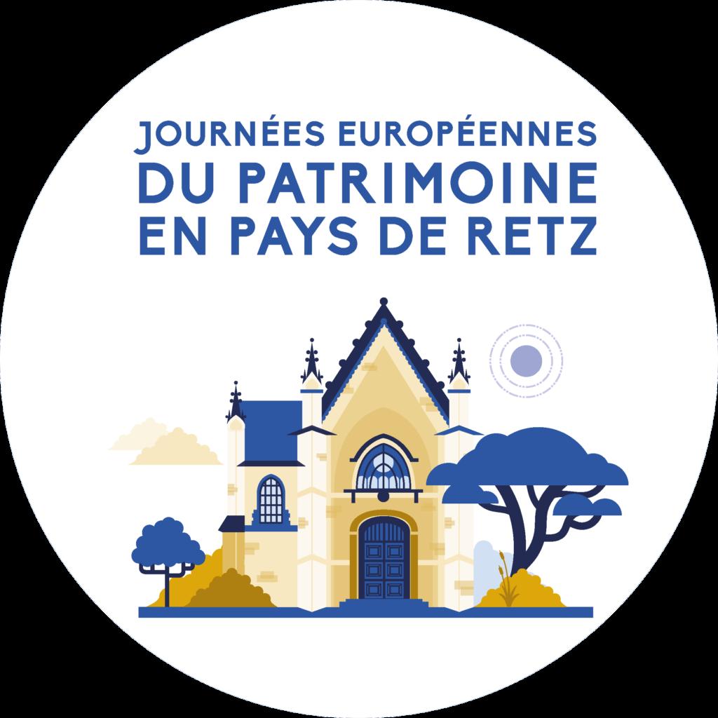 Journées européennes du patrimoine en Pays de Retz 2020