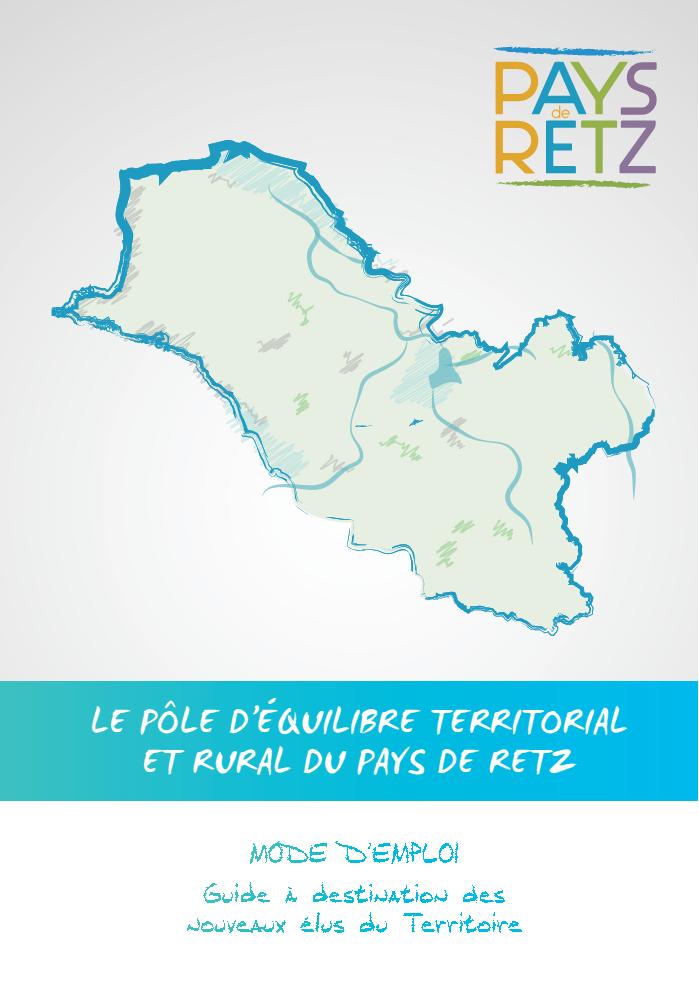 mode d'emploi du PETR du Pays de Retz 2020